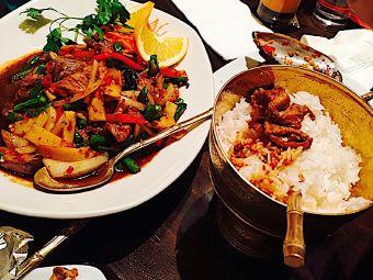Nicky's Thai Kitchen