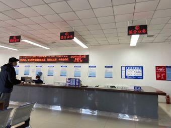 丁香湖检车线