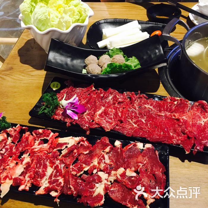 陈记顺和美食店(广灵一路店)-牛肉-上海图片-大美食人气20160215图片