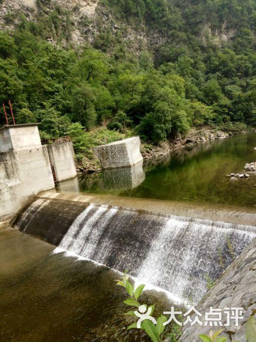 黑河国家森林公园-图片-周至县周边游-大众点评网
