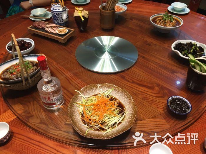 川福老美食-灶房-兴化市美食图片分享成都图片