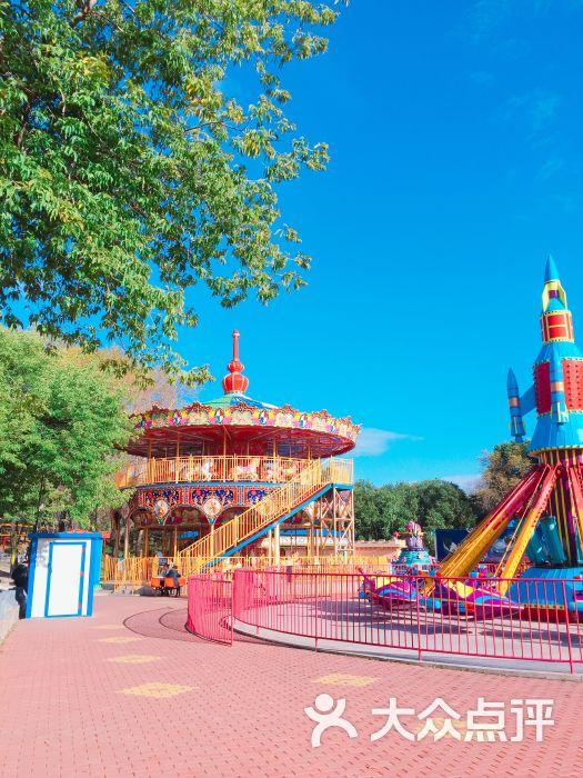 鹤岗市儿童公园(西北一门店)图片 - 第1张