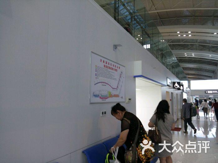 济南飞机场到青州