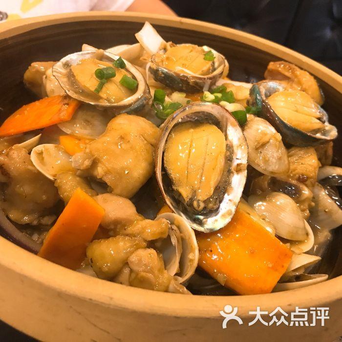 粤a1989鲍鱼鸡煲图片-北京火锅-大众点评网