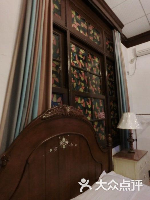 乔治老图片咖啡v图片别墅-旅馆-厦门酒店-网城点评中海华山大众珑别墅图片