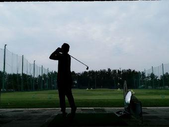 冠宇高尔夫练习场