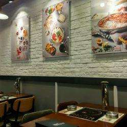 两顿年糕火锅的图片