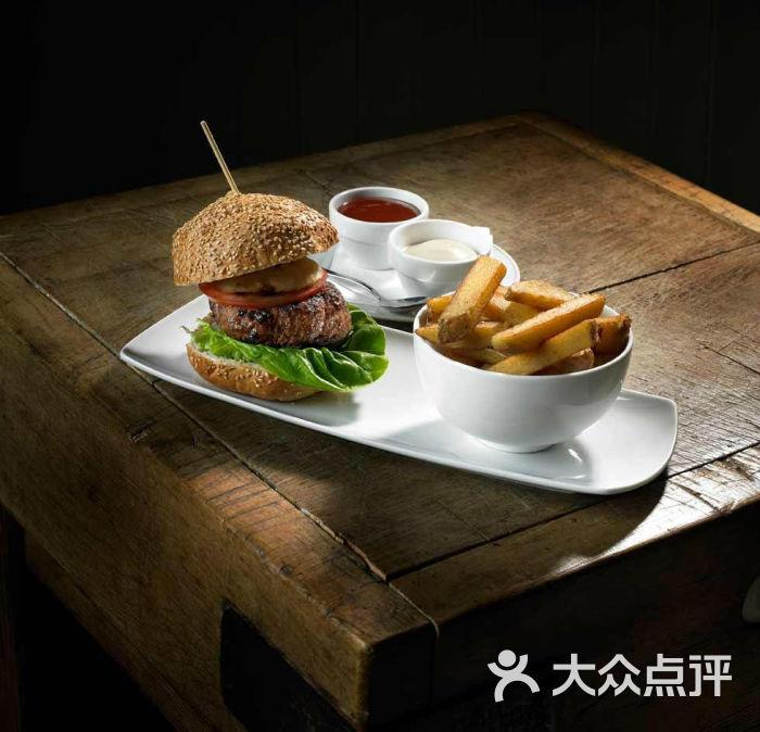 先锋影���$9.��b�9�*�f�x�_ryan\'s & f.x. buckley steakhouse图片 - 第1张