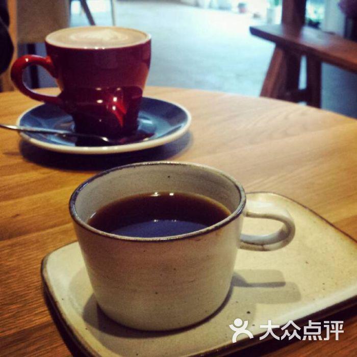谷雨咖啡馆-手冲咖啡图片-长沙美食-大众点评网