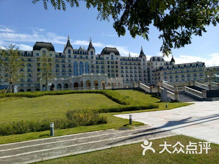 青岛海泉湾维景国际大酒店图片 - 第4张