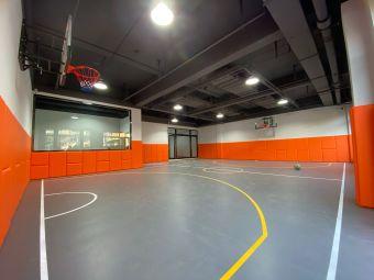 OK篮球馆少儿馆
