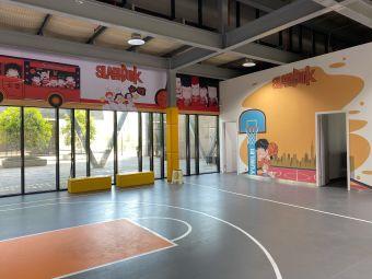 云雷篮球运动中心