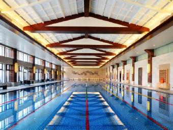 清水苑游泳馆