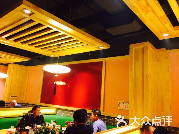 老冯蝎子图片馆(乐松店)-食谱-哈尔滨烤羊妈妈的美食动漫图片