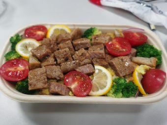 蔬季·轻食健身餐(沿岗路店)