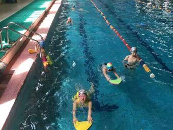 全民游泳健身(百花店)