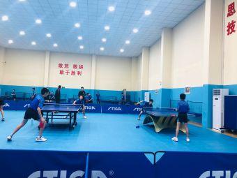 山东鲁能乒乓球俱乐部
