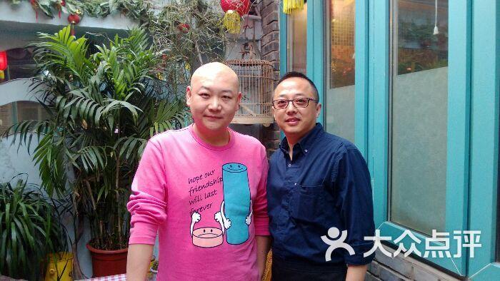 安阳味海鲜(威海店)-北京电视台生活频道美食地后海美食餐厅图片