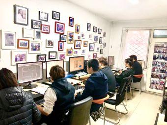 大合设计软件学校(师大校区)
