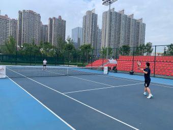 太原市网球中心