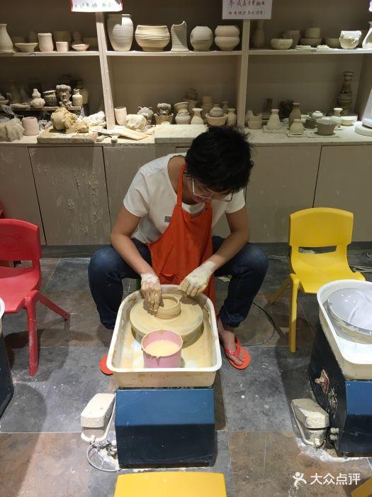 依易diy陶瓷体验馆图片 - 第75张