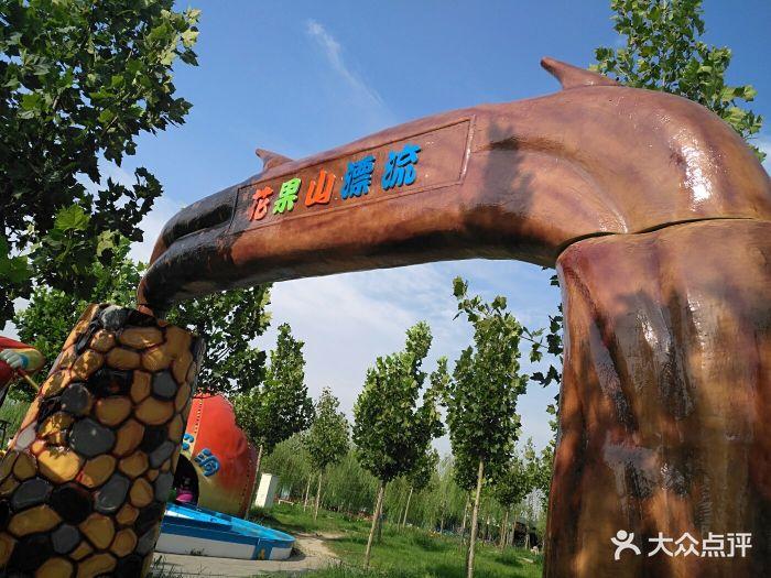 朱山石刻文化园-图片-永年区周边游-大众点评网