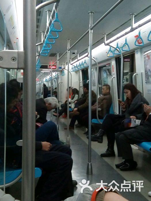 地铁青岛站图片 - 第3张