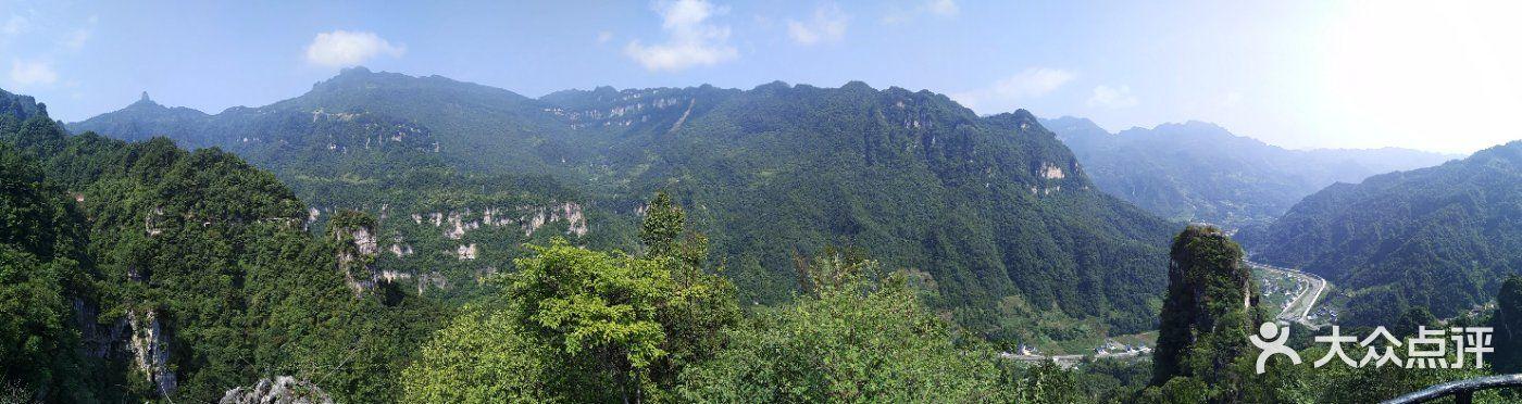 清江方山景区-图片-长阳土家族自治县周边游-大众点评