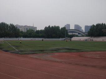 吉林大学南岭校区网球场