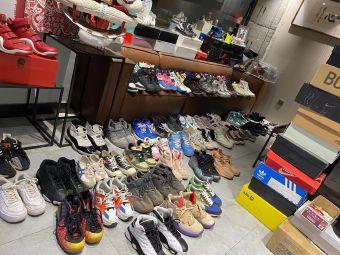 404LAB球鞋研究所