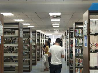 昆山图书馆