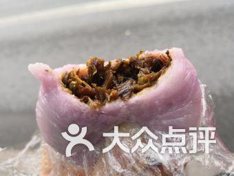盒马鲜生(亲橙里店)