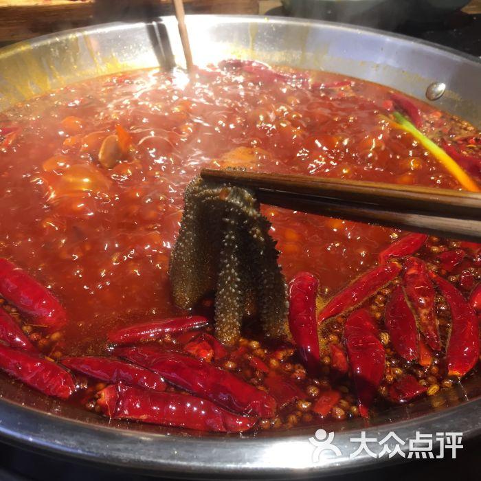 杨光鲜货图片(一品火锅店)美食-第9张天下凤城农图片