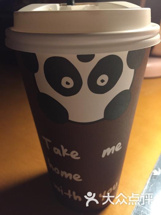 熊猫一间店欧式奶茶铺图片 - 第116张