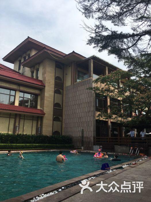 在水一方海滨俱乐部(浅深青岛休闲酒店)图片 - 第138张