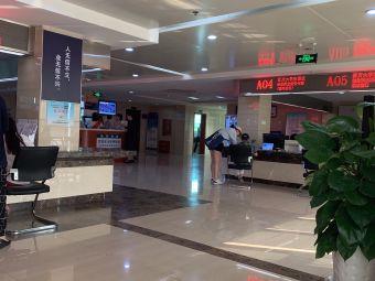 武昌区人民政府政务服务中心停车场