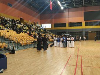 福州市晋安区体育馆