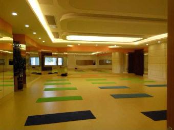 常熟健身房体育中心新会所