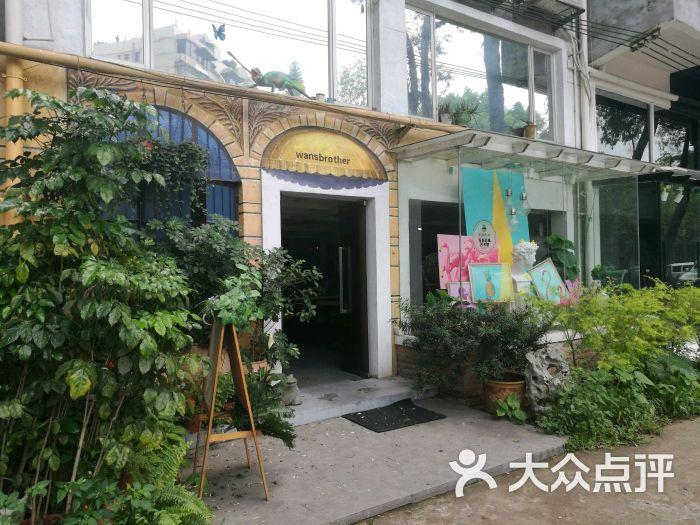东方红创意园怎么样,好不好的默认点评-广州-大众点评
