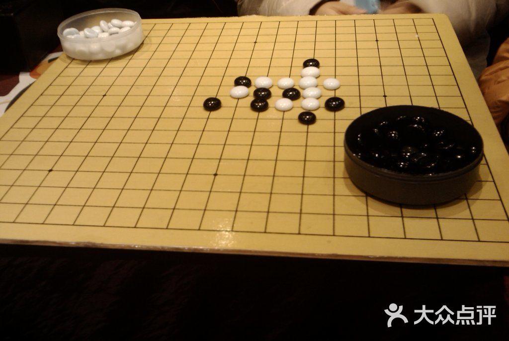 海底捞火锅(牡丹园店)-围棋图片-北京美食-大众点评