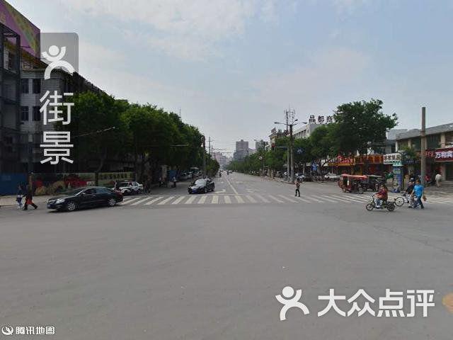 锦远汽车站 周边街景 3图片 洛阳生活服务高清图片