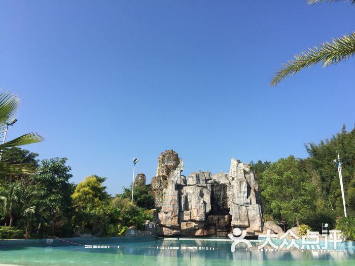 叶园温泉度假酒店图片 - 第1张图片