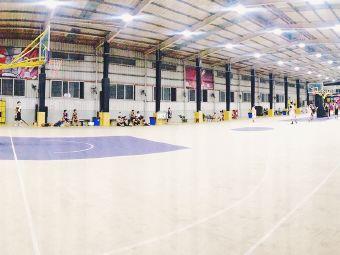LA概念篮球馆