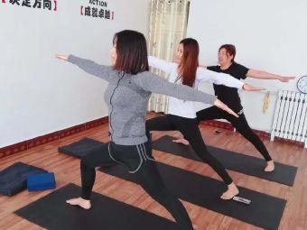 娜瑜伽工作室