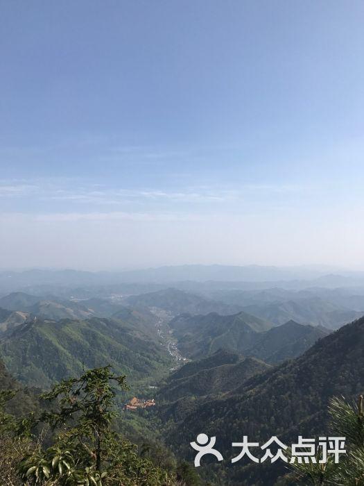 西天目山风景区图片 - 第2张
