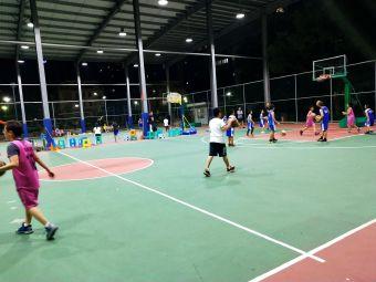 椒江体育馆