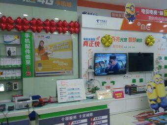 中国电信(先锋路店)
