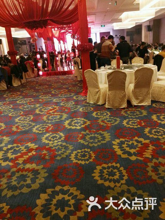 运河春天饭店(京杭北路店)-图片-扬州美食-大众点评网