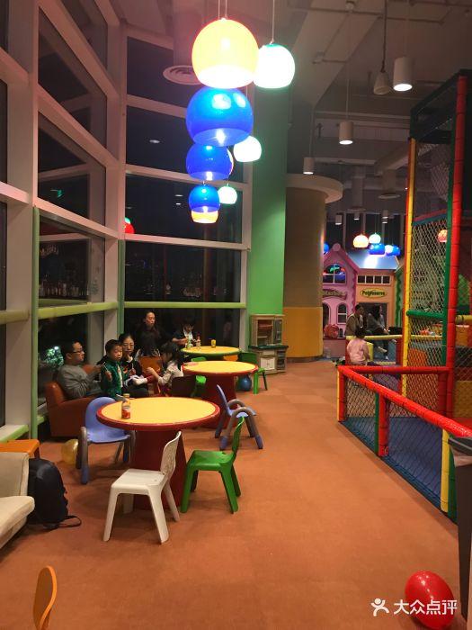 浦东嘉里大酒店儿童探险乐园图片 - 第75张
