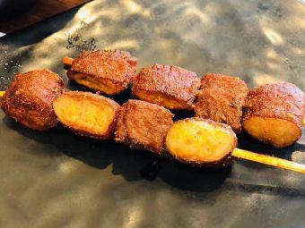 The Barn烤串